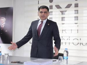 Erzurum'un vekili hiç bir toplantıya davet edilmedi