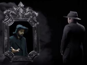 Erzurumlu tiyatrocudan 'Potor' klip