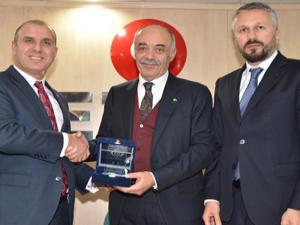 ETSO'da, Romanya Ekonomi Günleri etkinliği