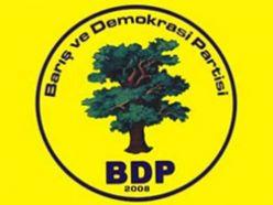Erzurum BDP`den Şırnak tepkisi