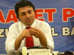 SP İl Başkanı Çalık'tan AK parti ve MHP'ye teşekkür
