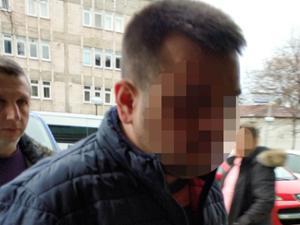 FETÖ'den aranan eski polis Samsun'da yakalandı