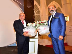 Flaş... Ali Oto, Türkiye Kayak Federasyonu'nun yeni başkanı