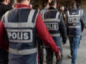 Gaziantep merkezli FETÖ operasyonunda 10 gözaltı