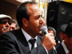 BDP`li Yılmaz`a 10 ay hapis cezası