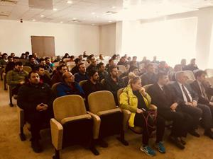 GHSİM'den çocuk koruma istismarın önlenmesi semineri