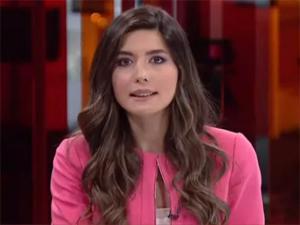 Gözde Atasoy CNN Türk'ten ayrıldı!