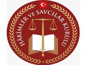 Hakimler Savcılar Kurulu'ndan yeni kararname