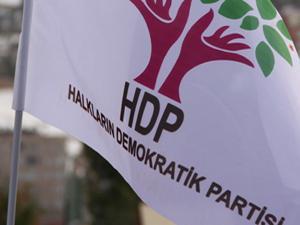 HDP'li eski belediye meclis üyesi tutuklandı