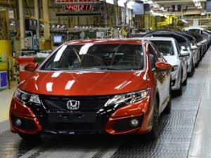 Honda, Türkiye fabrikasında üretimini 2021'de bitirecek