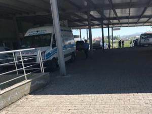 Horasan'da arazi kavgası: 1 ölü, 11 yaralı