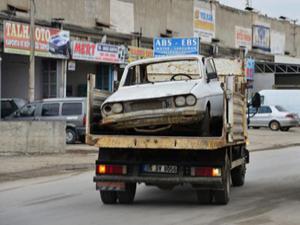 Hurda araç indirimi için hurda araç satın alanlara kötü haber!