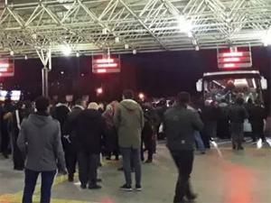 İçişleri Bakanlığı'ndan 81 ile 'asker uğurlama töreni' uyarısı