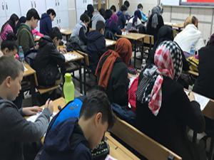 İmam Hatip'te 'öğretmensiz sınav'
