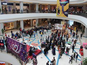 İranlı turistlerden Erzurum MNG'ye büyük ilgi