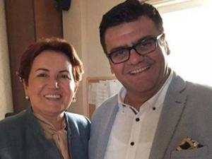 İYİ Parti Manisa Milletvekili Tamer Akkal istifa etti