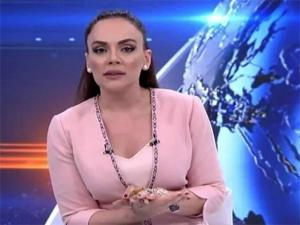 Kanal D Ana Haber sunucusu Buket Aydın istifa etti