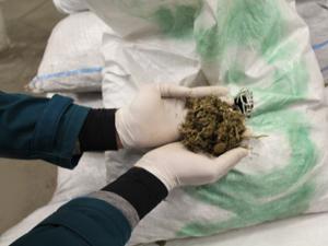 Kapıkule'de rekor kıran uyuşturucu operasyonu