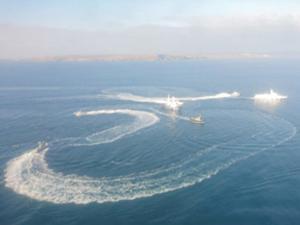 Karadeniz'de tehlikeli gerginlik!