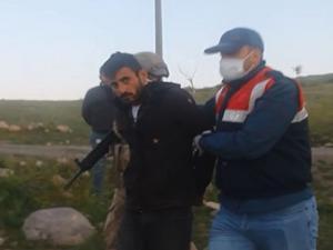 Karayazı'da terör operasyonu: 7 gözaltı