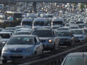 Karayolları Trafik Kanunu Resmi Gazete'de