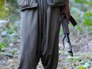 Kars'ta PKK'ya büyük darbe!