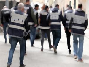 Kayseri merkezli 13 ilde FETÖ operasyonu