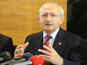 Kemal Kılıçdaroğlu açıkladı! İttifak dağılıyor mu?