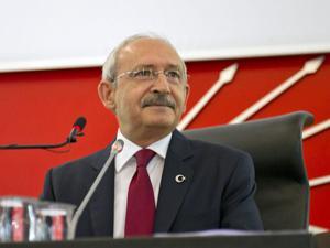 Kemal Kılıçdaroğlu'na bir darbe de kendi vekillerinden!