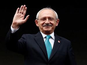 Kemal Kılıçdaroğlu'ndan açıklamalar