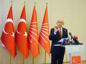 Kemal Kılıçdaroğlu'ndan ekonomi açıklaması...