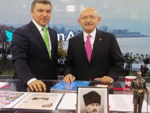 Kemal Kılıçdaroğlu'ndan ilk açıklama