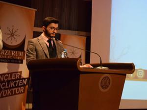 Kent Konseyi Gençlik Meclisi'nden 'İletişim' semineri