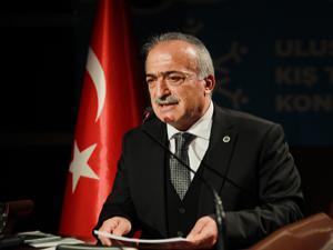 Kış Turizmi Kongresi Atatürk Üniversitesi'nde başladı