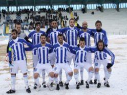 Siirtspor: 5 - Erzurum BBS: 0