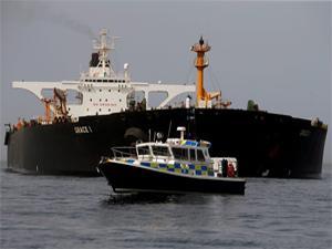 Körfez'de tansiyon tırmanıyor! İran'dan sert tepki