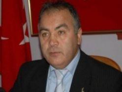 Erzurum CHP`de şok operasyon