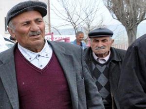Küçük Furkan'ın dedesi kalp krizinden öldü