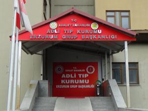 Küçük Sedanur'un cenazesi otopsi için Erzurum'a getirildi