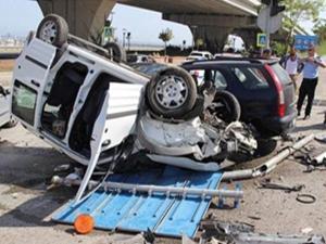 Kurban Bayramı'nda acı bilanço: 82 ölü, 361 yaralı
