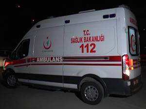 Leyla'nın cenazesi otopsi için Erzurum'a getirildi