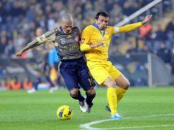 Fenerbahçe`yi yabancıları uçurdu