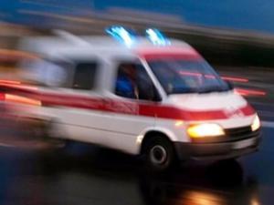 Mardin'de otobüs ile kamyonet çarpıştı! Ölü ve yaralılar var
