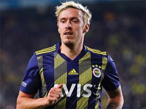 Max Kruse, Fenerbahçe ile yollarını ayırdı