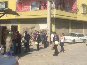 Mersin'de dehşet evi! 5 kişi ölü bulundu