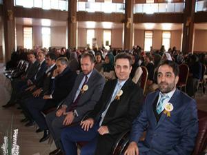 Mevlid-i Nebi Haftası çeşitli etkinliklerle kutlanıyor