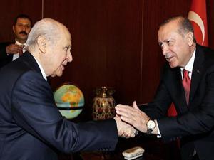 MHP'den AK Parti'ye yeni öneri!