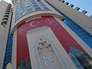 MHP Genel Merkezi'nden teşkilatlara yerel seçim uyarısı