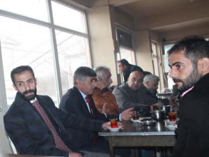 MHP'li Çakır'dan sert tepki