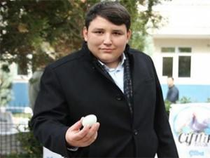 MHP'nin af teklifine karşı 'Tosuncuk'lu kampanya